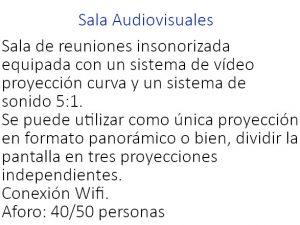 TextoSalaAudiovisual2